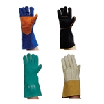 Welders gloves, black & gold, blue heeler kevlar, tig and more. A huge range available from ABL Distribution Pty