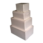 Polystyrene Foam Boxes from ABL Distribution