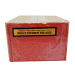 Invoice/Document Enclosed Adhesive Envelopes