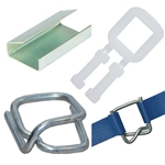 Polypropylene Strapping Seals & Buckles