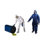 Disposable Protective Overalls