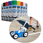 Spray Paints & Line Marking