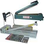 Shrink Film and Sealers