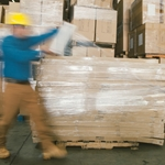 Pallet Stretch Wrapping & Equipment