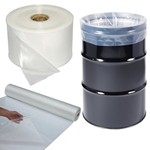Plastic Bags Rolls Tubing & Equipment