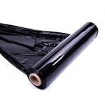 Black Hand Pallet Wrap Cast Film