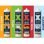 Bostik Xtreme Adhesives