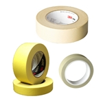 This is an image of Auto Grade Masking Tapes from ABL Distribution Pty Ltd