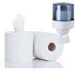 This is an image of Centrefeed Roll Towel from ABL Distribution Pty Ltd