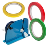 Lasso bag sealers are great for many bag sealing applications. ABL Distribution also lasso tap