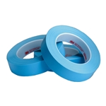This is an image of painters tape, blue from ABL Distribution Pty Ltd