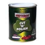 Car & Boat Polish