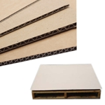 Pallet Pads / Cardboard Sheets