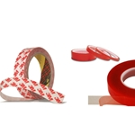 General Purpose & Acrylic Double Sided Tapes