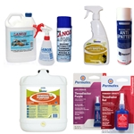 Surface Protection & Lubricants