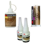 3M Super Glues