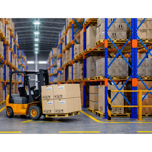 Tips on setting up your warehouse