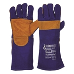 Blue Heeler Kevlar Welding Gloves