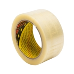 An image of 3M 370 Clear Packaging Tape from ABL Distribution Pty Ltd