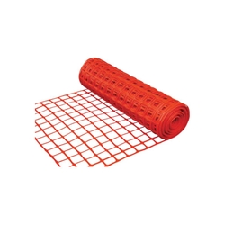 Quality ProChoice Orange Barrier Mesh Visibility Road Safety from ABL Distribution Pty Ltd
