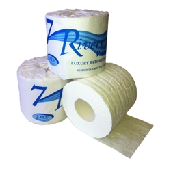 This is an image of 7 Rivers Quality 2ply Toilet Tissue from ABL Distribution Pty Ltd