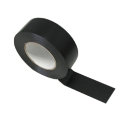 Stylus 8518 UV resistant black protection tape from ABL Distribution Pty Ltd