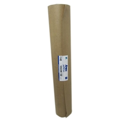 This is an image of Brown Kraft Paper Rolls 1140mm from ABL Distribution Pty Ltd