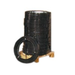 19mm rope wound steel strapping