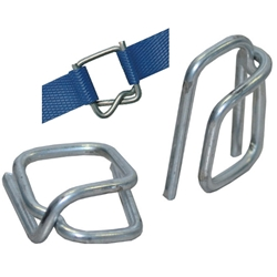 Metal Buckles for Polypropylene Strapping