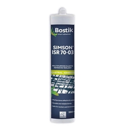 This is an image of Simson ISR 70-03 Adhesive from ABL Distribution Pty Ltd