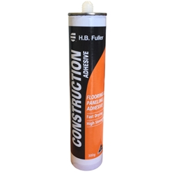 This is an image of HB Fuller Construction Adhesive from ABL Distribution Pty Ltd