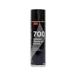 3M Spray 700 Adhesive Cleaner & Solvent