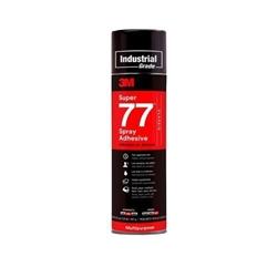 3M Spray 77 Multipurpose Spray Cleaner