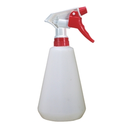 Conical Spray Bottle from ABL Distribution