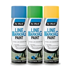 This is an image of Line Marking Paint from ABL Distribution Pty Ltd