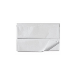 This is an image of premium white tissue paper as supplied by ABL Distribution