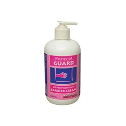 This is an image of Septone Protecta Guard Barrier Cream as stocked by ABL Distribution