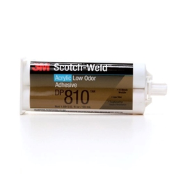 This is an image of 3M EPX DP810 Adhesive from ABl Distribution Pty Ltd