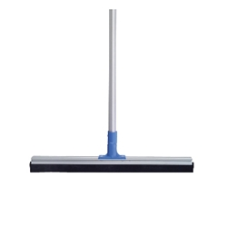 This is an image of Alloy Back Neoprene Squeegee from ABL Distribution Pty Ltd