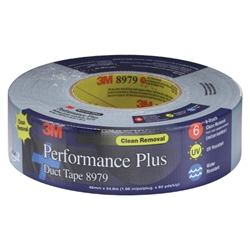 3M 8979 High Performance Plus Duct Tape