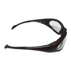Hawk Foam Lined Eye Wear