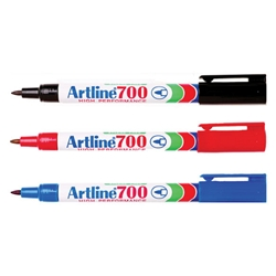 Artline 700 Permanent Marker