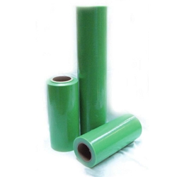 This is an image of 70um Green Protection Film from ABL Distribution Pty Ltd