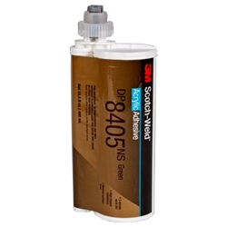 This is an image of 3M Epx Dp8405ns Adhesive from ABL Distribution Pty Ltd