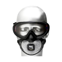Filterspec Pro Goggle & Mask Kit