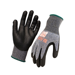 This is an image of Arax Touch Gloves from ABL Distribution Pty Ltd