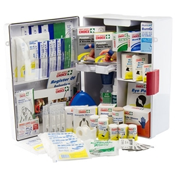 This is an image of Food & Beverage Manufacturing First Aid Kit from ABL Distribution Pty Ltd