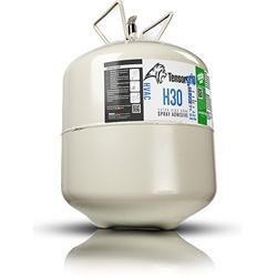 This is an image of H30, extra high, hvac spray ahesive from ABL Distribution Pty Ltd