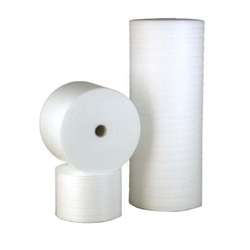 This is an image of foam wrap, 10mm thick from ABL Distribution Pty Ltd