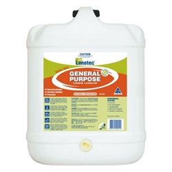 This is an image of general purpose lanolin, gp liquid lanolin, 20litre lanolin from ABL Distribution